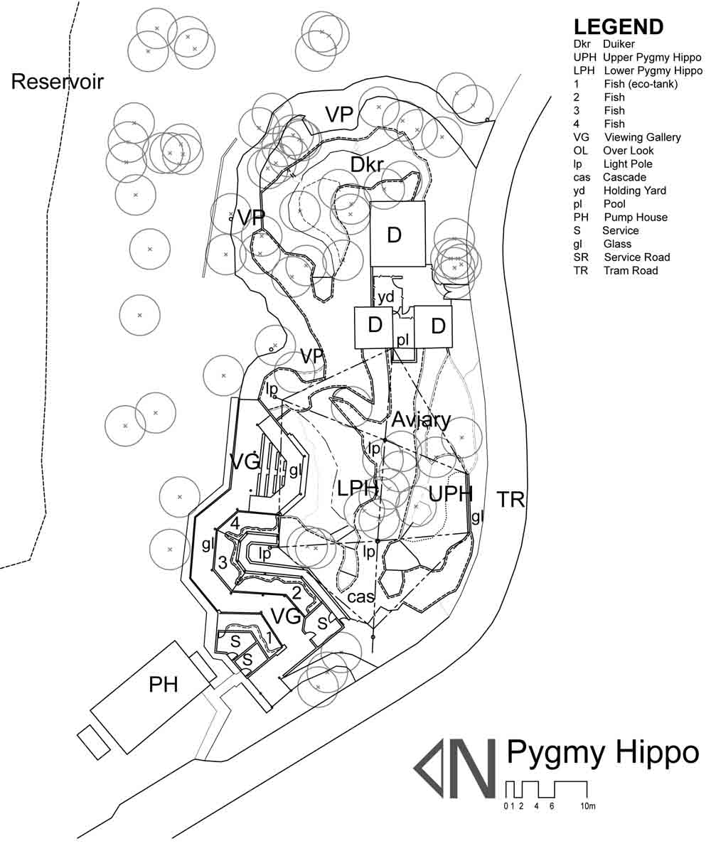 Dissertation On Zoo Design Pygmy Hippo Case Study